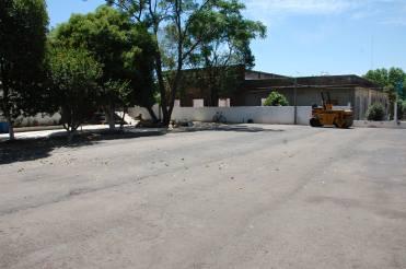 Patio Colegio Jesus Isazo